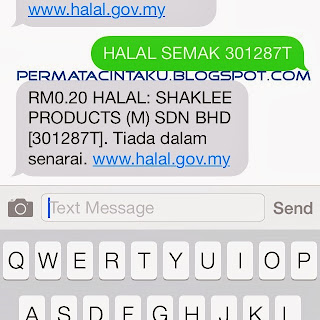 Cara Semak Status Halal Secara On The Go