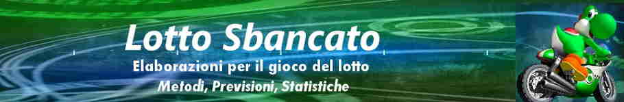 Lotto Sbancato