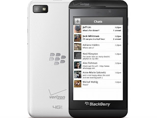 Download WhatsApp for Blackberry Z10