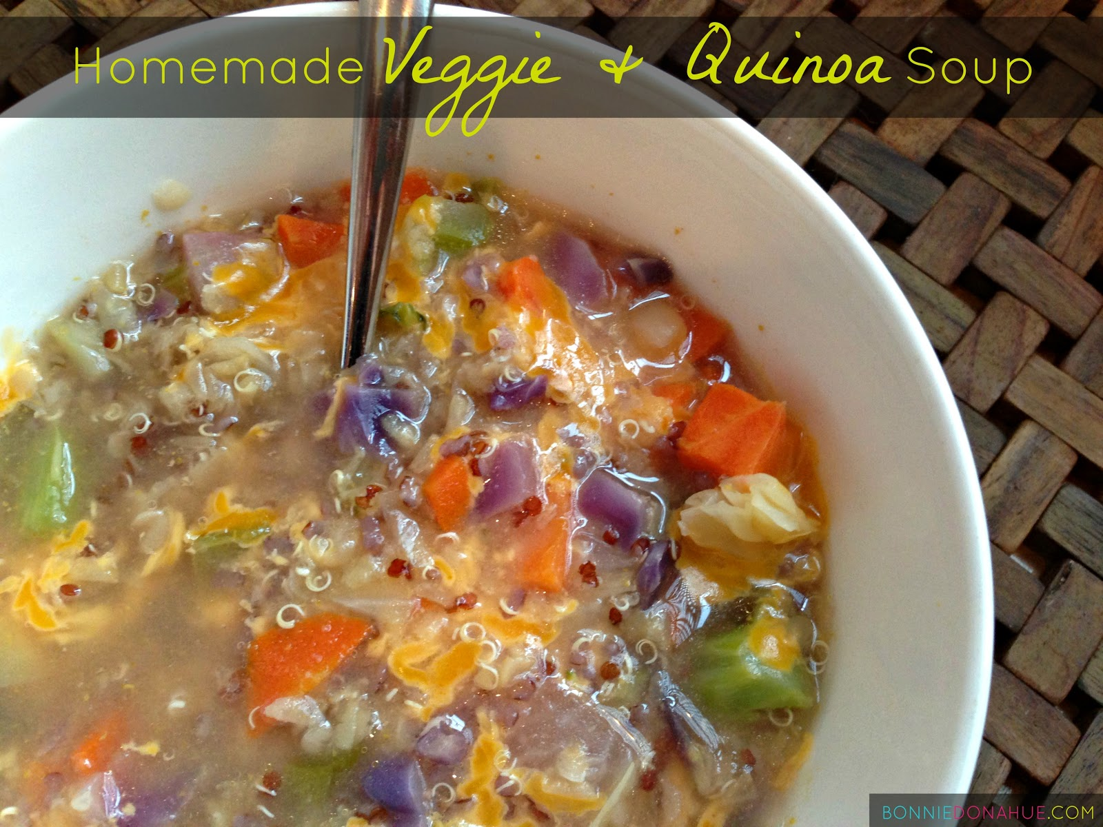 8 fast easy healthy dinner recipes that you will love How to make healthy soup for dinner