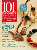 101 Bracelets, Necklaces and Earrings 2013