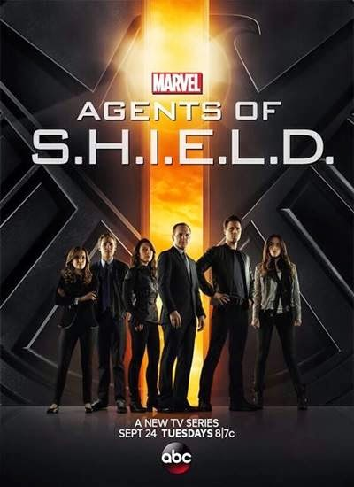Agents of S.H.I.E.L.D. Temporada 2 Completa HD 720p