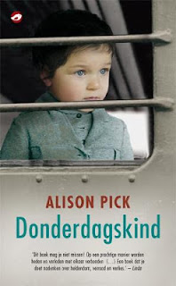 donderdagskind Alison Pick Far to Go