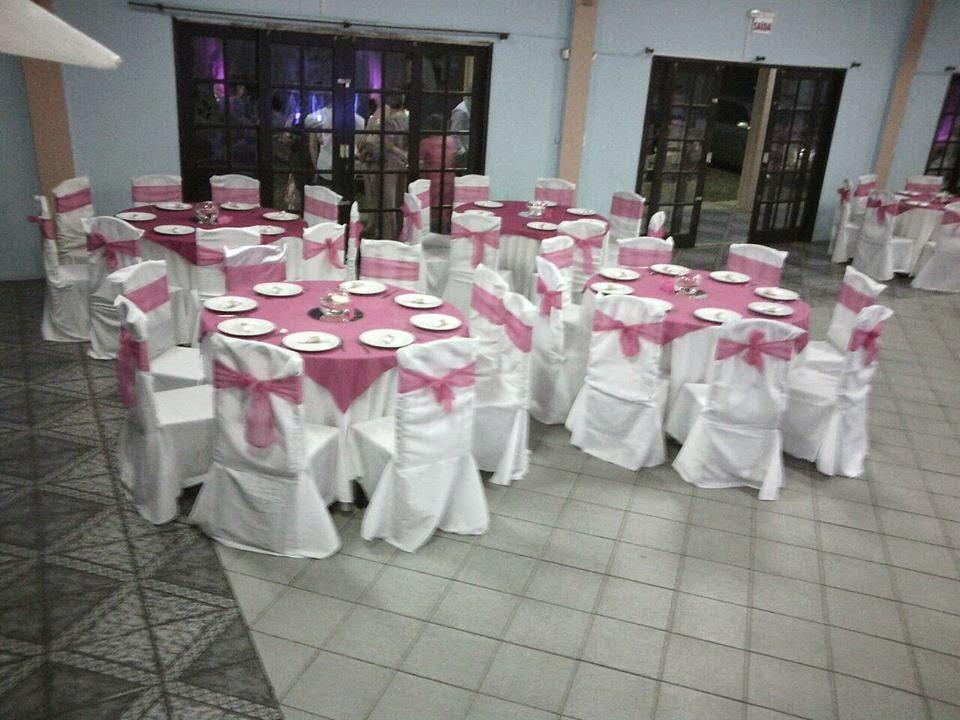 Decoração em Joinville