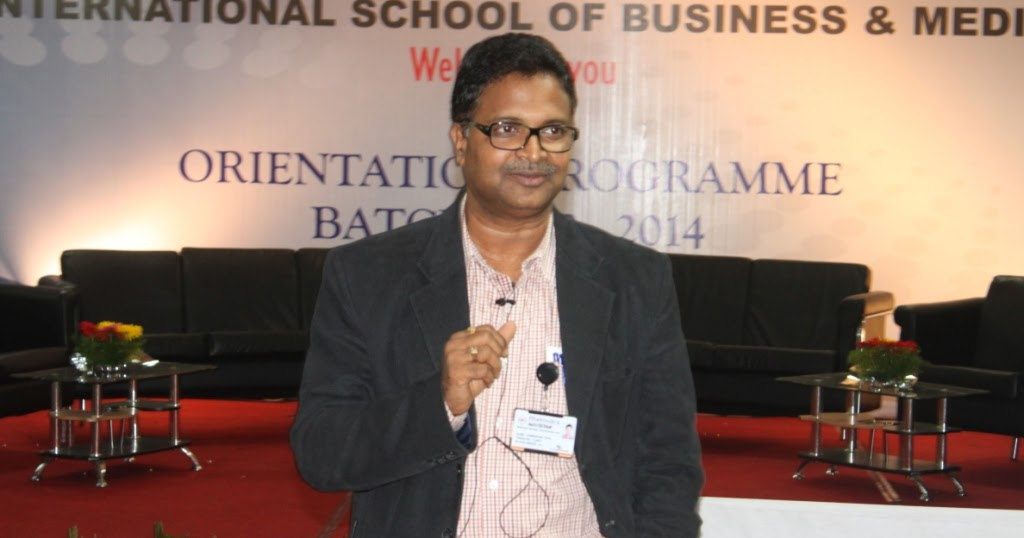 Corporate Relations Cell International School Of Business