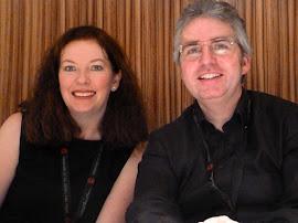 Marie Nolan & Albert Noonan