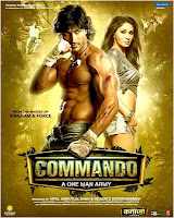 Commando [2013] Hint filmi izle watch online