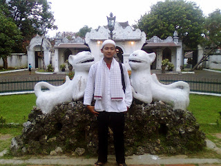 Wisata Religi Cirebon