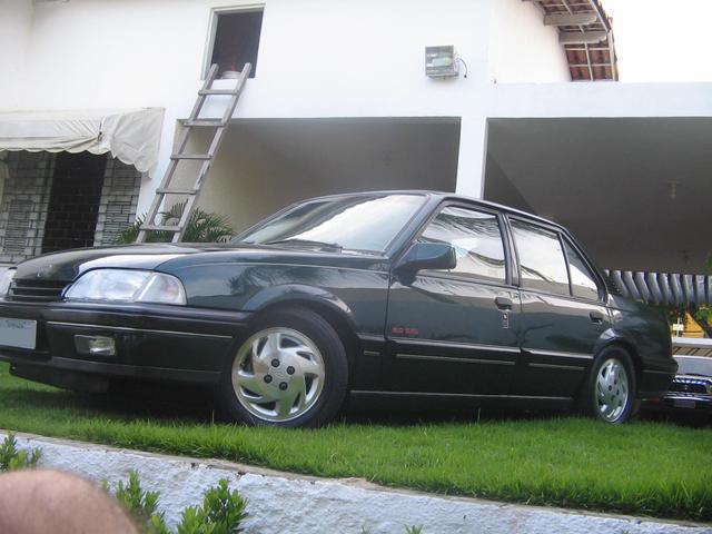 Monza Rebaixado Only Cars Carros Rebaixados Turbo
