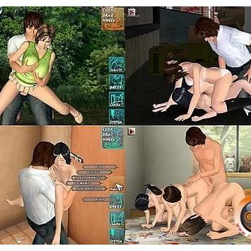 порно игра симулятор скачать торрент