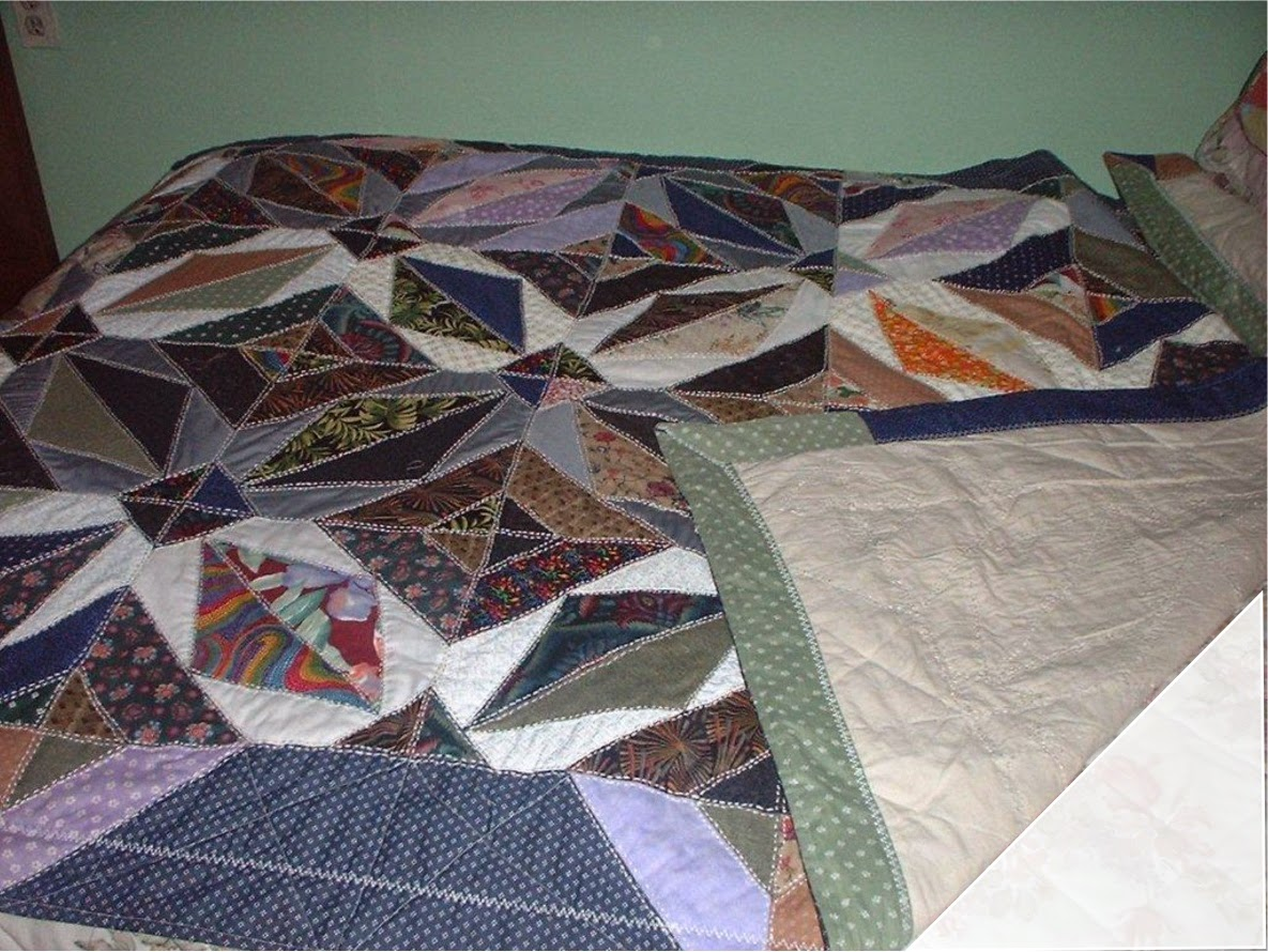 Beautiful Hand Quilted Quilts
