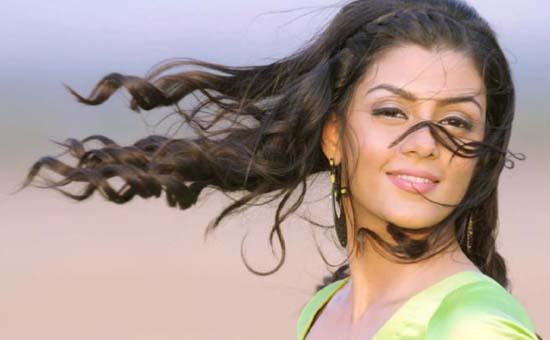 actress anisha ambrose new movie alias janaki1