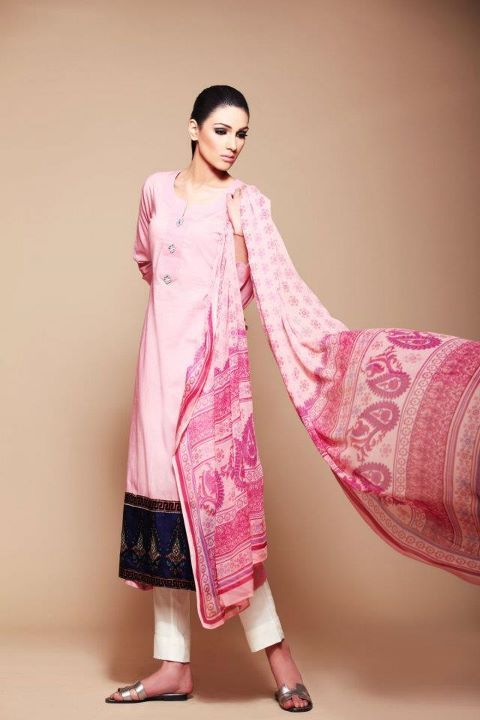 Mahin Erum Lawn Summer Collection 2012 | Elegant Embroidered Lawn 2012-2013 By Mahin Érum