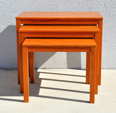 teak furniture seattle
