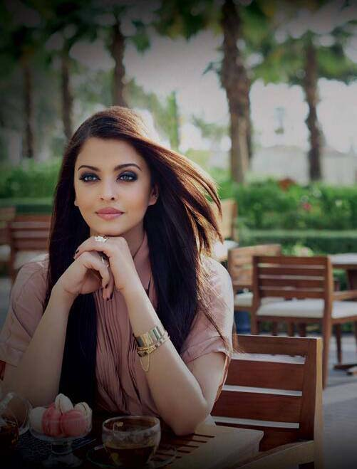 Aishwarya Rai Bachchan - Wikipedia, the free encyclopedia