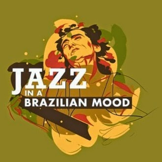 jazz in a brazilian mood baixarcdsdemusicas Jazz in a Brazilian Mood