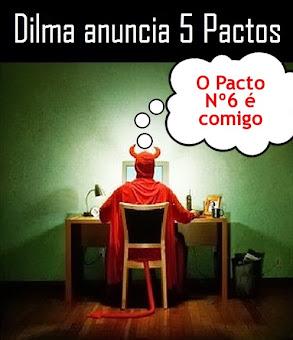 O 6° PACTO