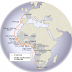 Orange announces the connection of Benin and the Canary Islands to the ACE submarine cable (Africa Coast to Europe)