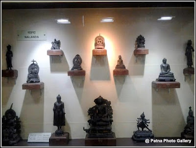 Patna Museum in Nalanda