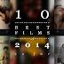 10 Best Films of 2014 So Far