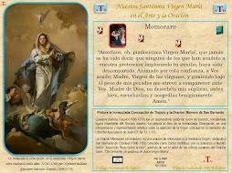 Inmaculada Concepción de G. B. Tiepolo