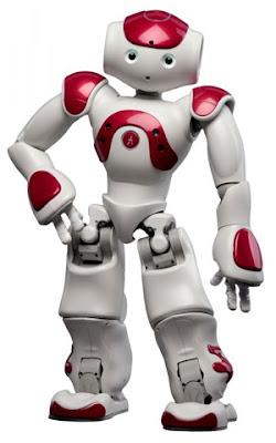 Watson, la supercomputadora inteligente de IBM, le enseña habilidades sociales a robots