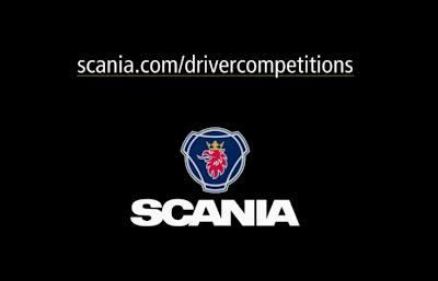 campeonato competiciones conductores camiones scania mejor conductor 2012