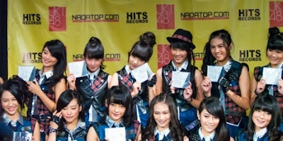 """RIVER"" Mini Album JKT48 Terbaru 2013"