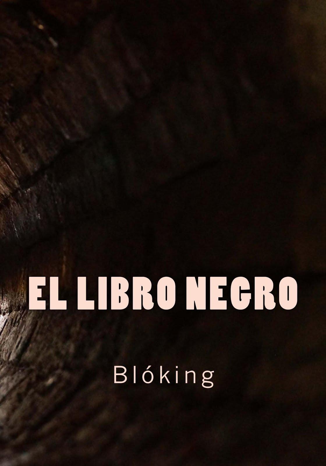 #Obra 51 - El libro negro