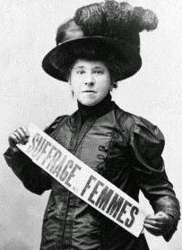 Feminismo y veganismo, el origen