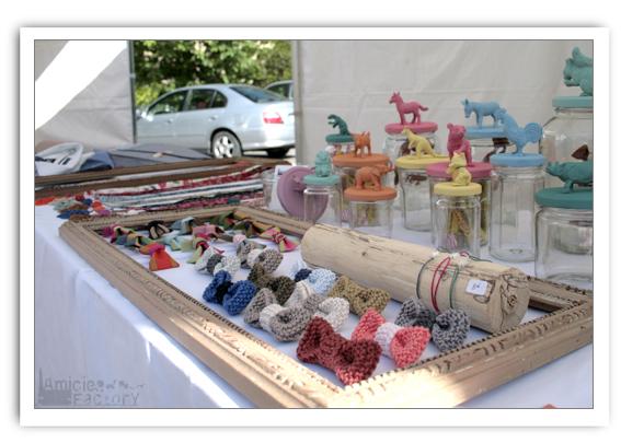 Amicie factory retour sur le salon des arts cr atifs - Salon des arts creatifs ...