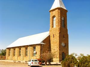 NG Kerk Mariental