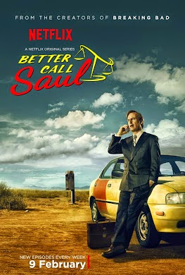 Better Call Saul 1x09 Online