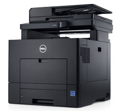 Dell C2665dnf printer Driver Download