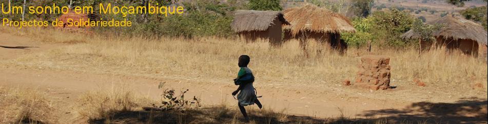 Um sonho em Moçambique
