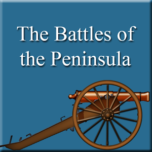 APP: CIVIL WAR BATTLES - PENINSULA