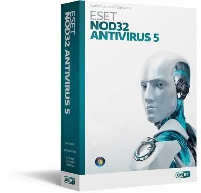 ESET Smart Security & NOD32 Antivirus 8