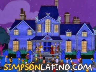 Los Simpson 8x05