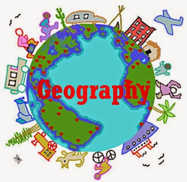 Pengertian GEOGRAFI Menurut Ahli Secara Lengkap