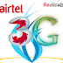 Airtel Free 3G Using Proxy IP