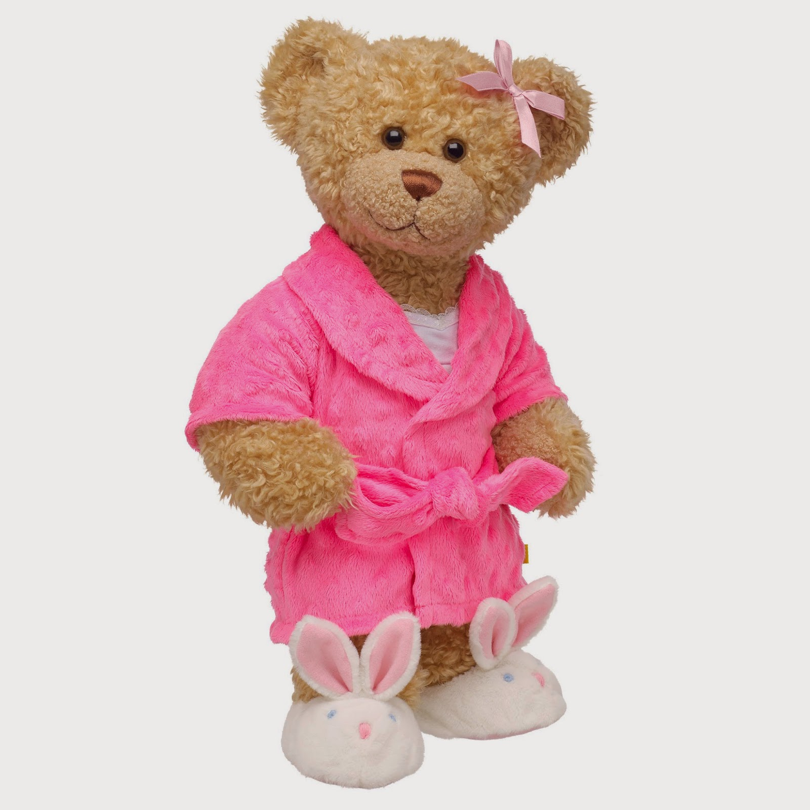 Mothers Day, Build-a-Bear Shop, Teddies for mums