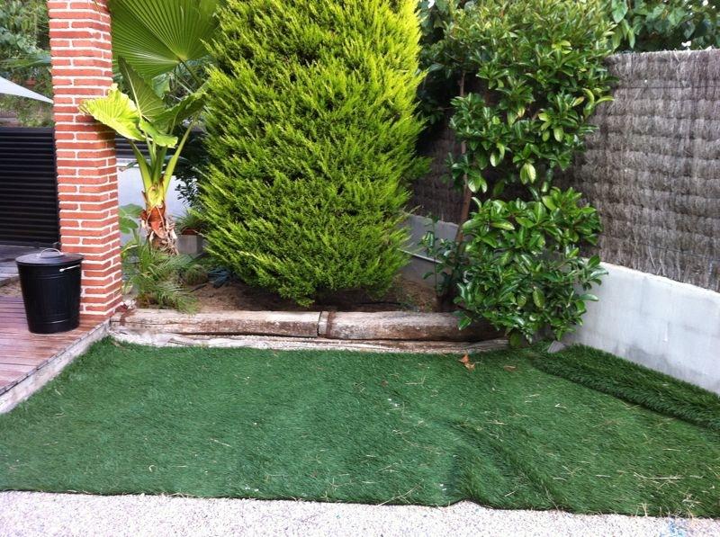 T preguntas ideas baratas para ambientar un jard n for Ideas para disenar un jardin