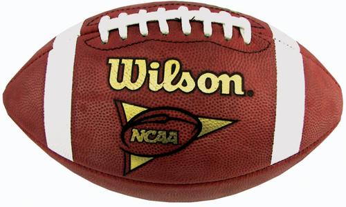 BA433P Wilson NCAA 1005 Football
