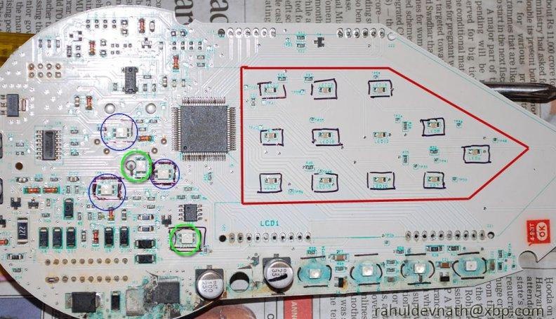 Electrical Wiring Diagram Of Bajaj Pulsar : Bajaj pulsar digital meter wiring diagram somurich