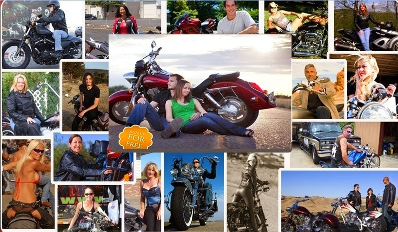biker kiss dating site The original reviews of top 5 free harley dating sites we help you to find the best dating sites for harley davidson women & guys top 1: biker kiss.
