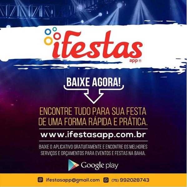 IFESTAS APP
