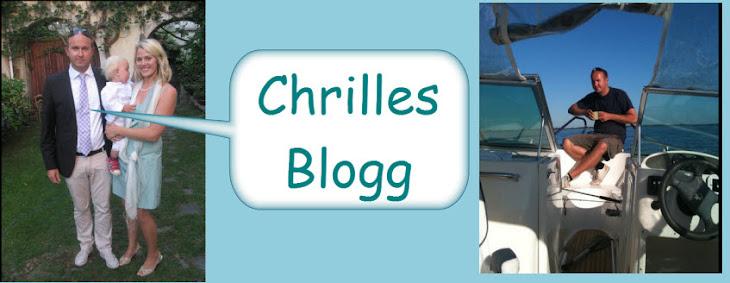 Chrilles Blogg