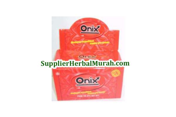 Grosir Onix 5 Botol (Khusus Suami)