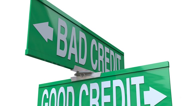 Credit Score - How To Build Credit History In Us