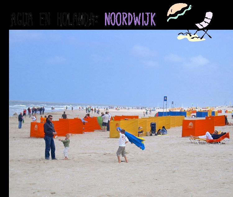 Noordwijk Holanda